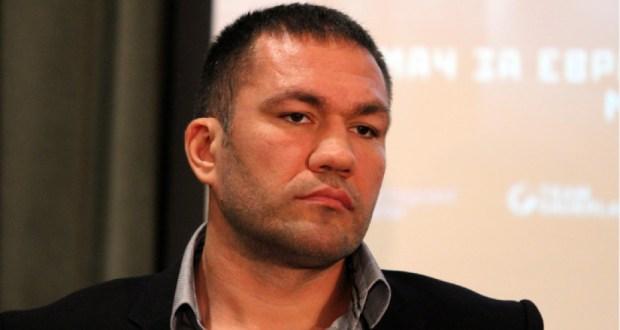 Кубрат Пулев: Ако протестите са реални аз ги подкрепям. Хората отиват с децата си учат ги да са будни