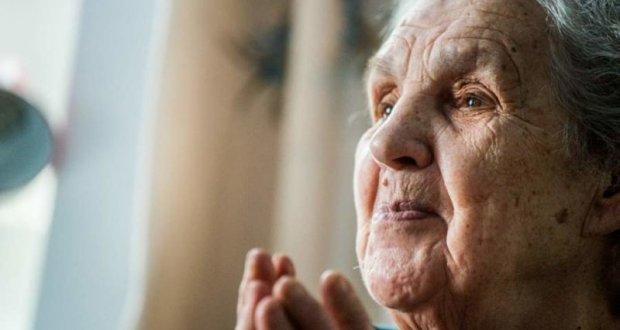 Най-голямата катастрофа е едновременно да си стар болен и беден