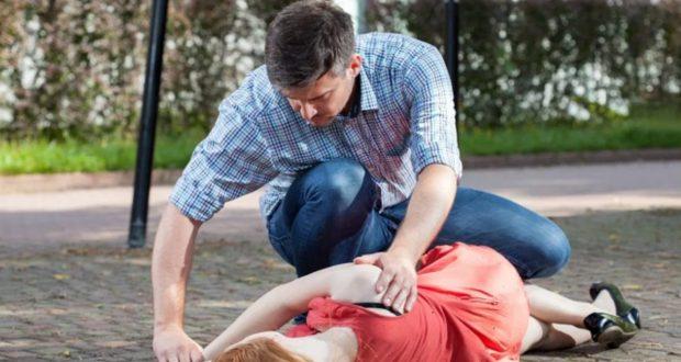 Първа помощ при инсулт: Запомнете тези 3 прости стъпки