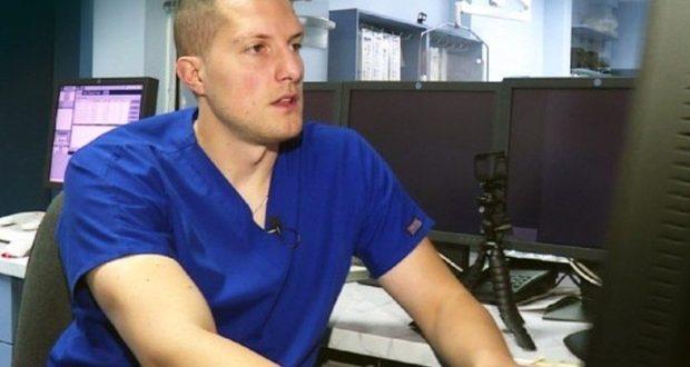Лекарят с Оскар оперирал собствения си дядо не спал по седмица преди и след това