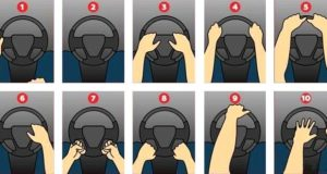 Опитни шофьори твърдят че познава на 100%. Кажи ни как държиш волана