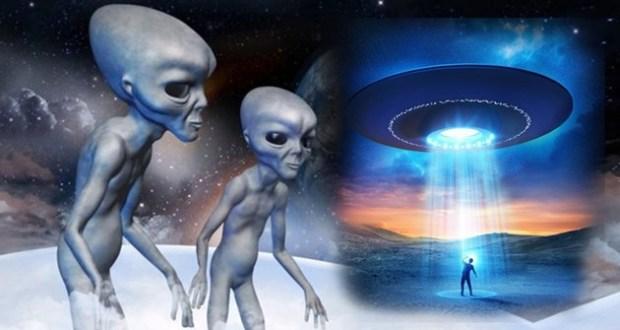 НАСА призна сензационно: Извънземните ни предупредиха за Ковид-19!