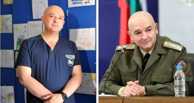 Офицер от НСО: Вече е ясен кандидат-президентът на ГЕРБ – националният чувален погребален агент
