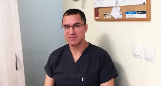 Д-р Петко Димов преборил COVID-19: при мен нещата започнаха с температура 37.3. Ето как се е лекувал!
