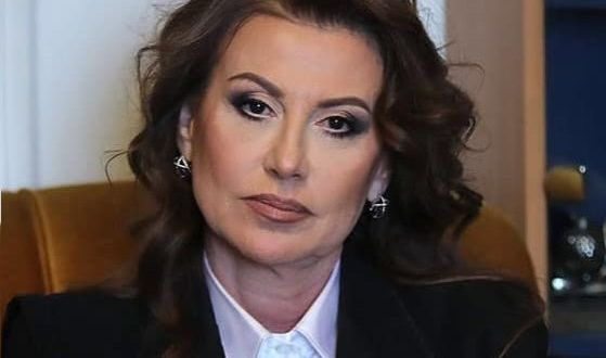 Илиана Раева разтърси мрежата с думите си за Пулев: Злото е жалко зловонно и страхливо