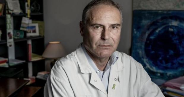 ТОП инфекционист от Франция: Хора спрете с тази ваксина ние не сме опитни зайчета!