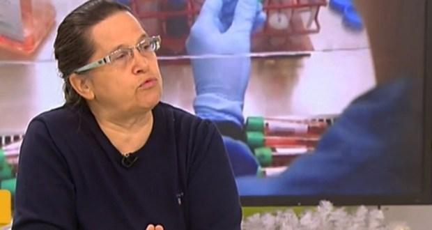 Д-р Гергана Николова: Няма лекар в страната и в Европа който да иска мерките да отпаднат