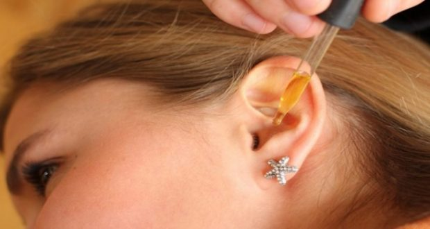2 капки във всяко ухо и слухът се подобрява до 97 процента