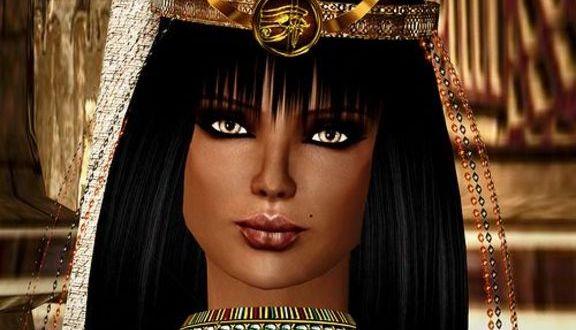 Художник успя да пресъздаде истинското лице на Клеопатра