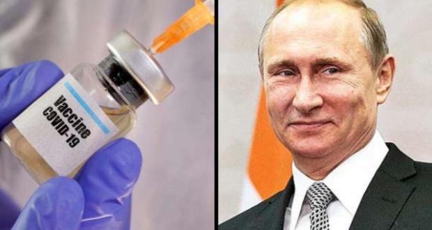 Путин: Нашата ваксина е най-добра започваме масова имунизация
