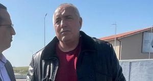 Бойко Борисов в Чирпан: много политици мислят само за властта но не и за важните за страната теми