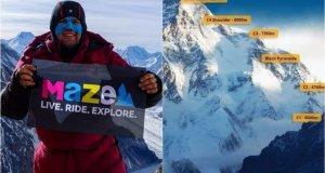 Нови подробности за трагедията с Атанас Скатов - ето какво погубило алпиниста ни