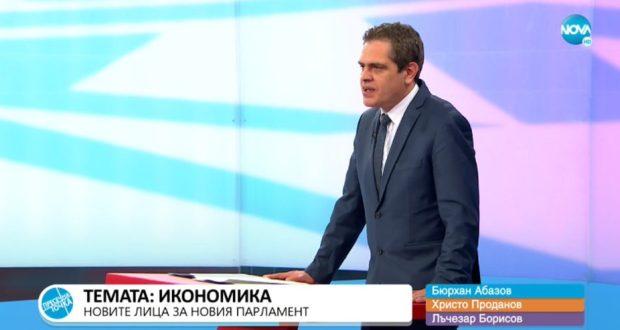 Икономическият министър: По време на криза ние единствени в света вдигнахме заплатите с 10 % включително и в частния сектор