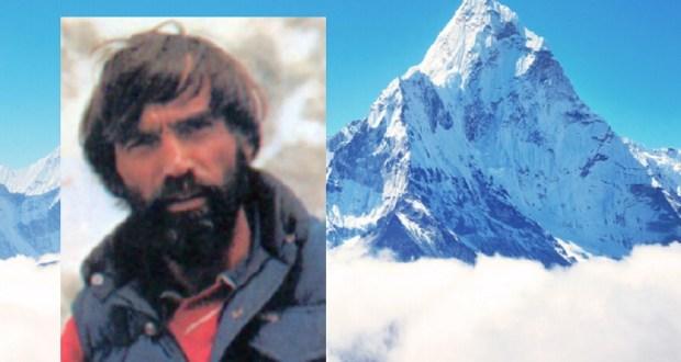 На този ден през 1984 Христо Проданов изкачва връх Еверест