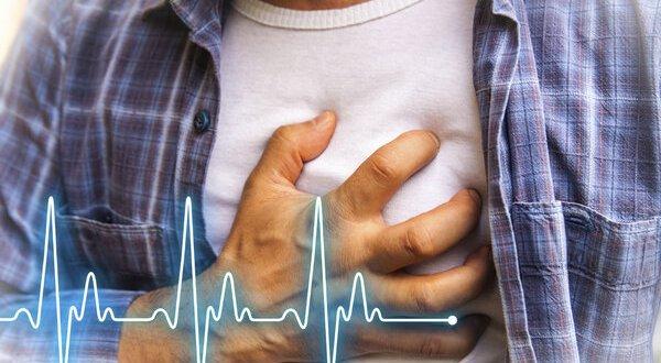 Как да спрем инфаркт за минута с продукт който всеки има вкъщи
