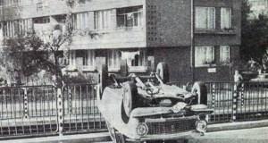 През 1982 г. осъждат на смърт 33 годишен мъж прегазил 4 деца на спирка в Хасково. Ето историята!