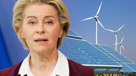 """Енергийна катастрофа покосява Европа тази зима! Разтърсваща статия на """"Форбс"""":"""