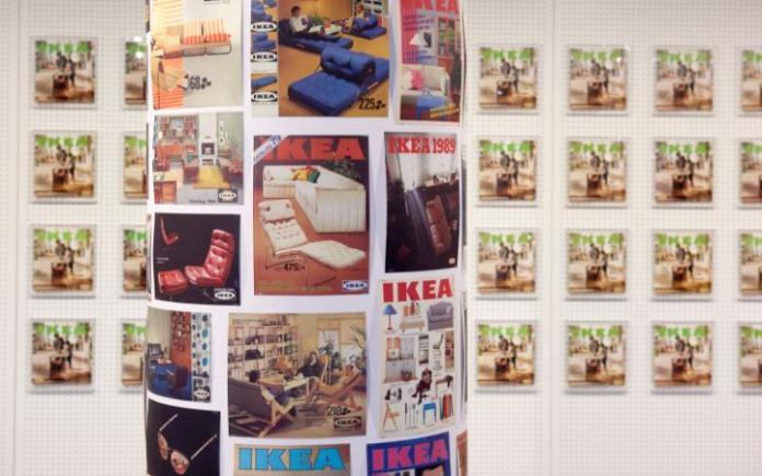Pamiętacie ślęczenie nad stronami starego katalogu Ikei? To może być muzeum waszych marzeń.