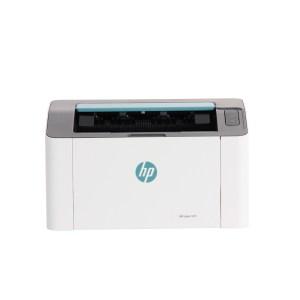 HP Принтер лазерный HP 5UE14A Laser 107r Printer