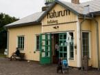 Skånessafari   Naturum Kullaberg