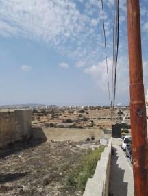 Gharghur, utsikt