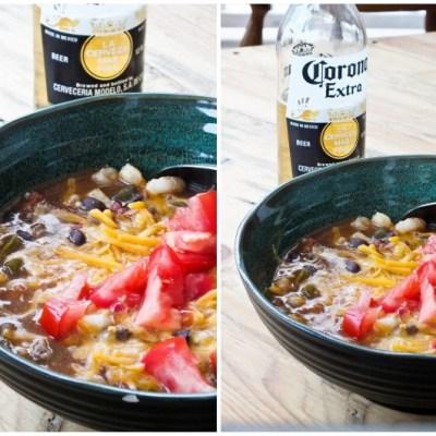 Jeff's Chili / Buena Vista 2