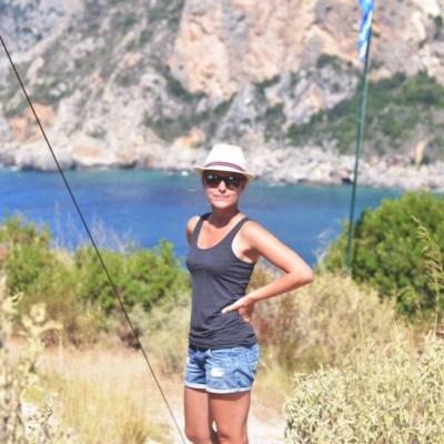 Corfu 2014 | Buvo saulė, buvo vasara