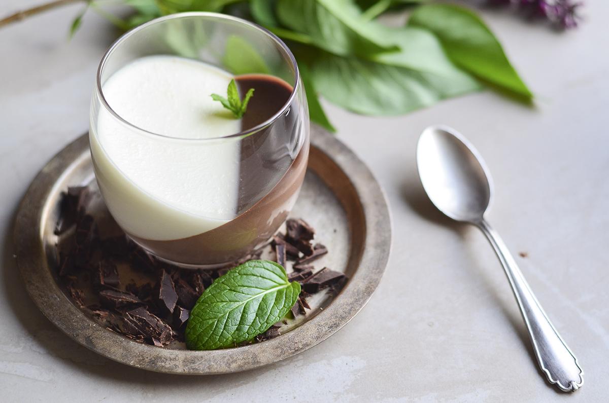 šokolado ir mėtų pana cotta (6)