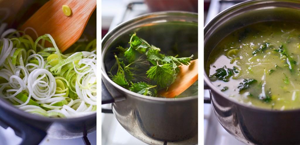 dilgeliu sriuba skanios dienos