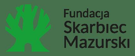 Logo Fundacji Skarbiec Mazurski