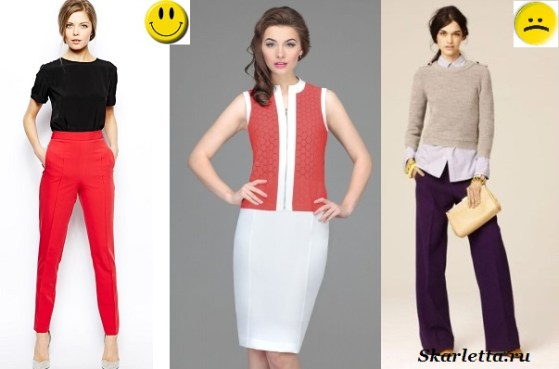 Красивые-девушки-низкого-роста-Как-правильно-одеться-25