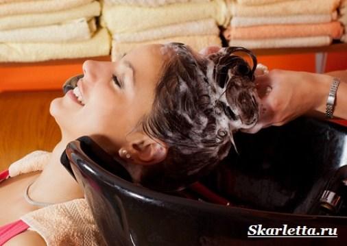 Как-делать-смывку-волос-6