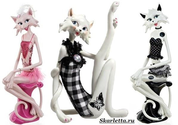 Статуэтки-кошек-7