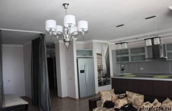 Квартира-студия-17
