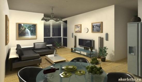 Квартира-студия-4