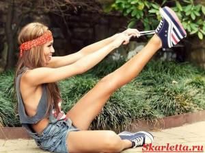 Сникерсы-обувь-1