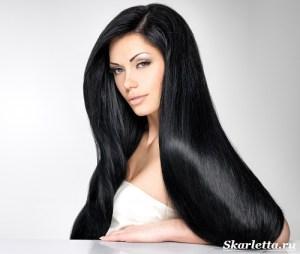 Выпрямление-волос-в-домашних-условиях-6