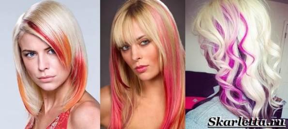 Макияж-для-волос-Фото-примеры-макияжа-на-волосах-3