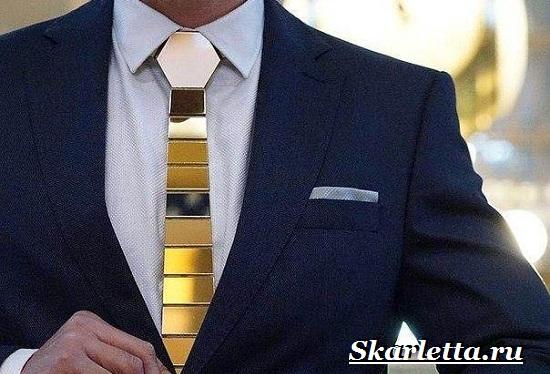 Как-завязать-галстук-Фото-схемы-и-способы-завязывания-галстука-21