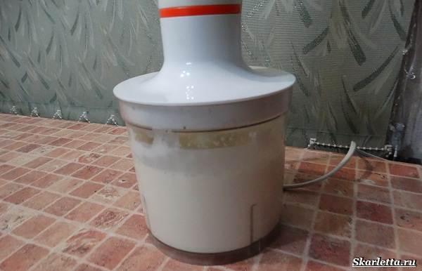 Сливочный-чизкейк-Легкий-вкусный-рецепт-4
