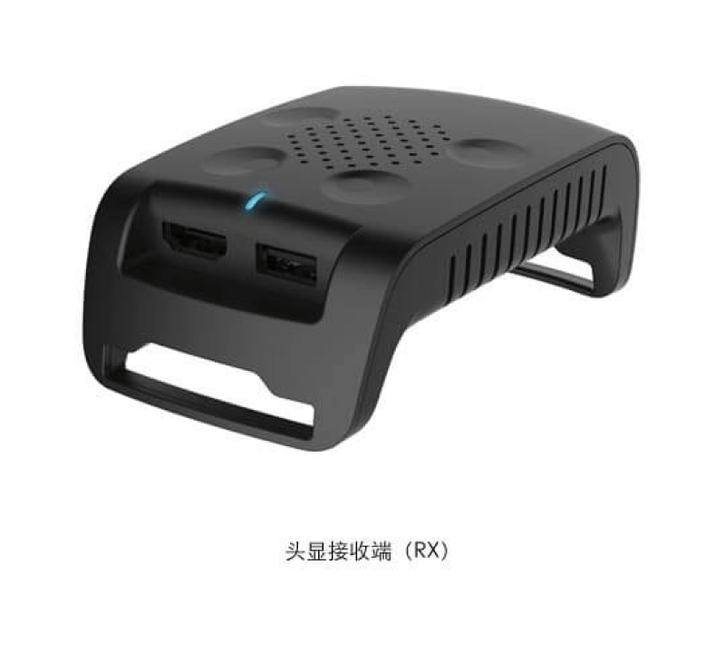 Virtual reality wireless vive tpcast