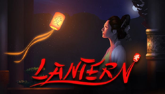 Lantern VR game Steam