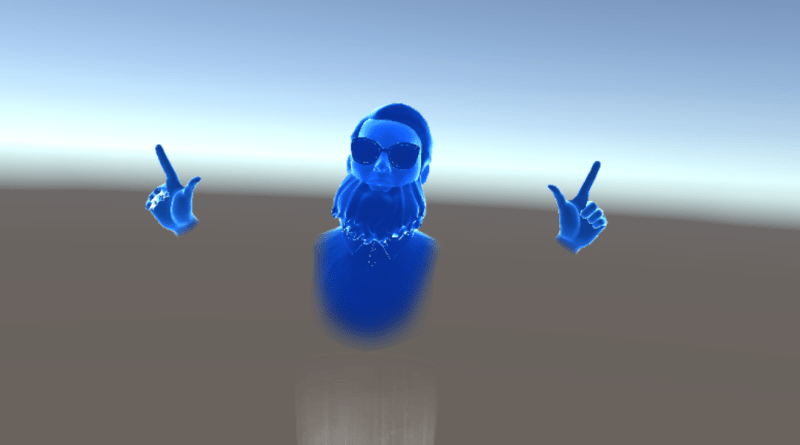 Getting started with Oculus Touch and Avatar SDK in Unity