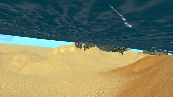guided meditation virtual reality oculus