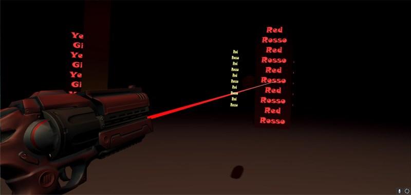 virtual reality game devlog