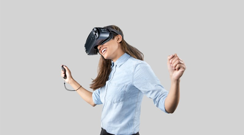 Women In VR: Let's make VR a fairer place