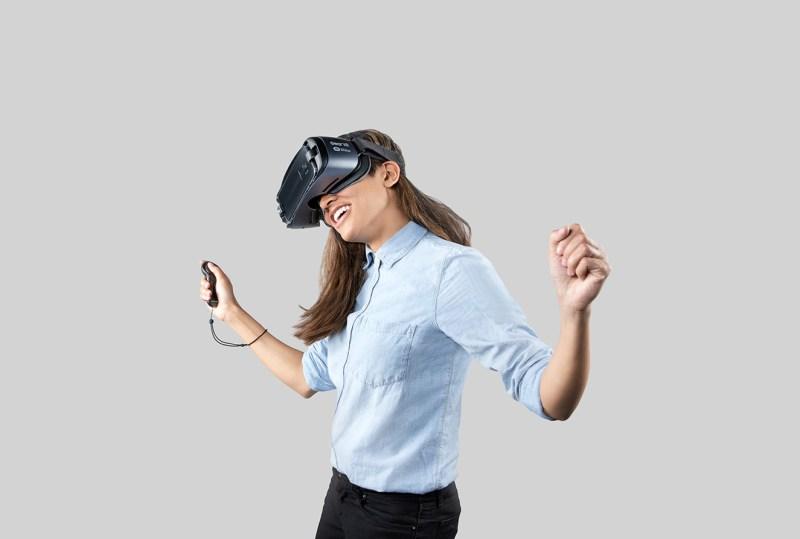 gear vr market future virtual reality