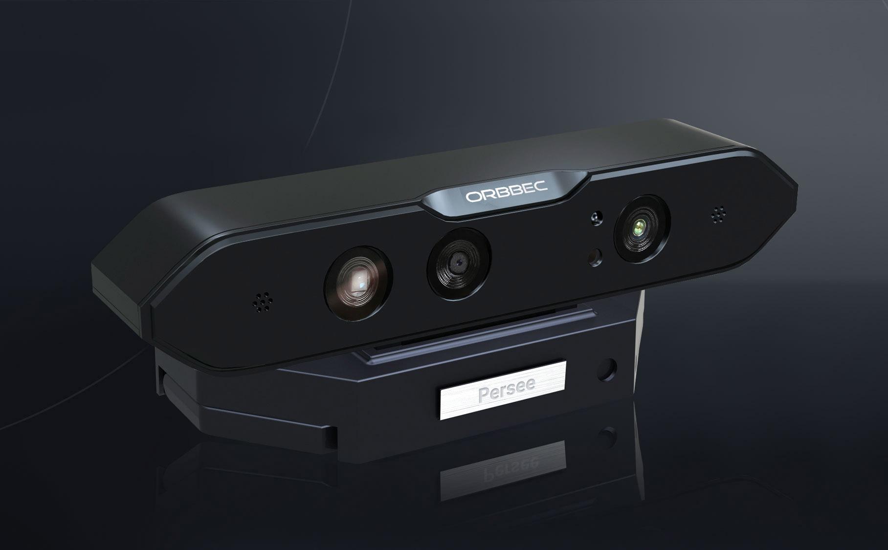 Orbbec now offers skeletal tracking: markerless full body VR is