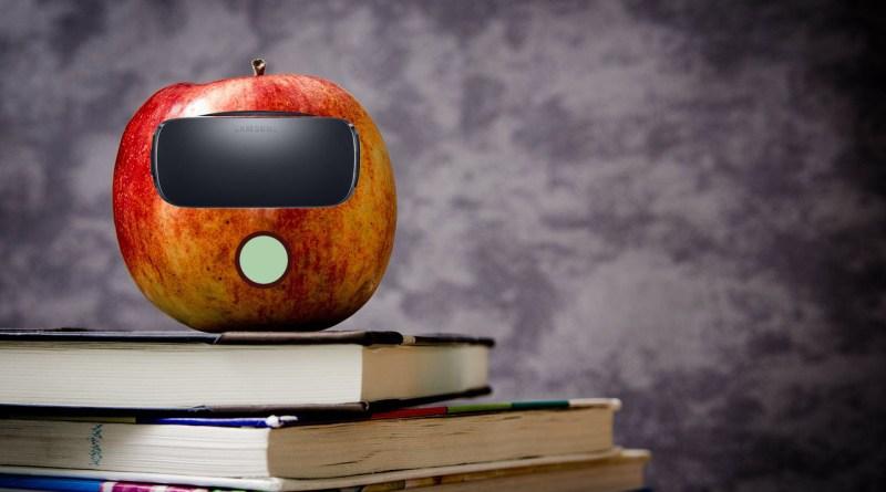 virtual reality devlog annoying apple