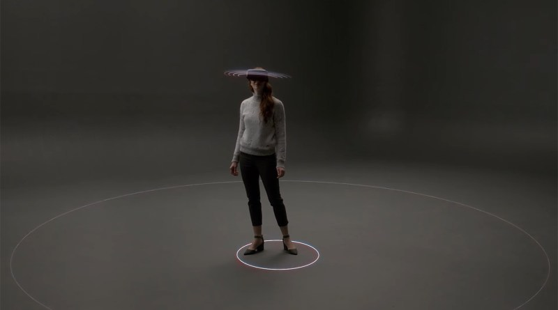 Inside-out vs outside-in tracking virtual reality